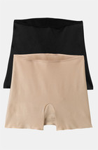 SPANX slimplicity shaper smoother shorts in Small  black - $28.00