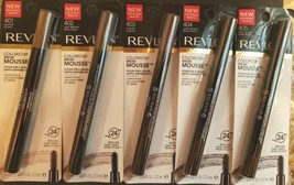 Revlon Colorstay Brow Mousse Assorted ( CARDED ) ( LOT OF 48 PIECES ) - $84.00