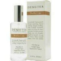 Demeter By Demeter Waffle Cologne Spray 4 Oz For Unisex - $31.17