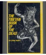 TIBETAN BOOK OF THE DEAD - 1973 - Buddhism - $16.00