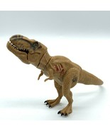 Jurassic World Bashers And Biters Chomping T-Rex Action Figure 2015 Hasbro - $9.90
