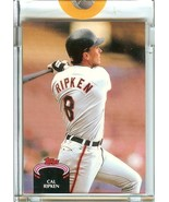 1992 topps cal ripken jr proof stadium club members only baltimore oriol... - $999.99