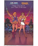 He-Man and She-Ra 1988-Mattel-The Secret of The Sword-VF - $63.05