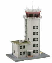 Tomytec AC920 Air Base Control Tower 1/144 From japan - $87.18