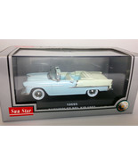 Sun Star 1:43 1955 Chevrolet Bel Air diecast car NIB convertible - $14.95