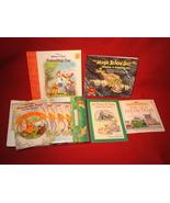 Winnie The Pooh Books - $8.00