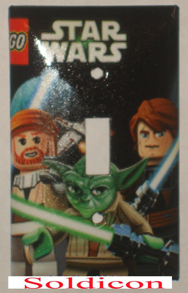 Lego star wars toggle single