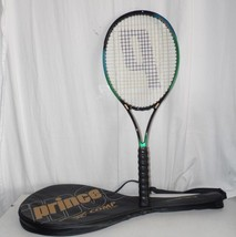 Prince Comp Lite LXT Extra Length Technology Tennis Racket & Case - $19.80