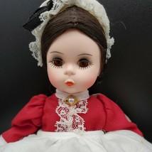 Madame Alexander Doll Marme 415 In Box Vintage - $14.95