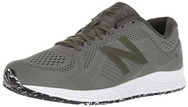 Balance Men's Arishi V1 Fresh Foam Running Shoe, Dark Covert Green, 7.5 ... - $35.07