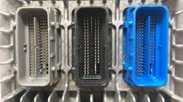 2013-2016 Gmc Acadia Engine Computer Ecu Pcm Oem 12657776 20821 - $29.69