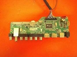 RCA LED55G55r120q Main Board 55120re01m3393lna35-b4