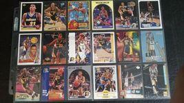 Vintage Lot 81 Reggie Miller NBA Basketball Trading Card image 3