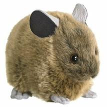 "Wildlife Artists Pika Plush Toy 7"" L - $8.69"
