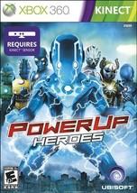 PowerUP Heroes - $29.36