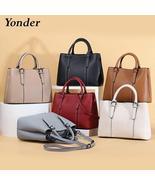 100% Genuine Leather Luxury handbags for women - $124.99