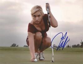 Paige Spiranac Signed Photo 8X10 Rp Autographed Lpga Golf - $19.99