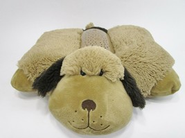 "My Pillow Pets Dream Lite Puppy 18"" Clean Super Soft Naptime Toddler Night Light - $24.74"