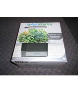 AeroGarden 901113-1200 Harvest  Elite Indoor Hydroponic Garden, Platinum... - $116.10