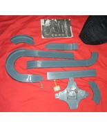 USED Android track sets incomplete - $10.00