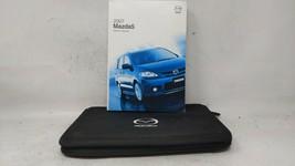 2007 Mazda 5 Owners Manual 90743 - $8.87