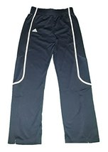 adidas Women's Pro Team Pant (Small, Navy/White) - $19.99