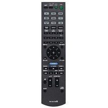 rm-aau168 replaced remote fit for sony 5.2 7.2 ch. 4k av receiver str-dh540 str- - $19.99