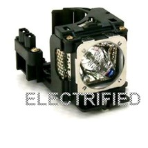 Sanyo 610-317-7038 6103177038 Oem Lamp In Housing For Model PLC-SW31 PLC-SW36 - $291.65