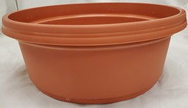Case of 5 Austin 12 inch Flower Pot 5 inch deep, with 14 inch Matching S... - $45.00