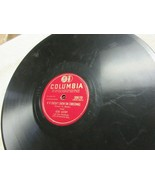 78  RPM ,Gene Autry ,Rudolph The Red Nose Reindeer , Vintage , Collectible - $9.00