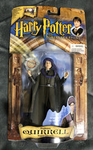Brand New - Harry Potter Quirrell Action Figure Professor Wizard Collect... - $9.89