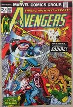 THE AVENGERS #120 (1974) Marvel Comics  FINE- - $9.89