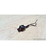dodge chrysler  ignition coil connector pa66-gf15  5149168AI 5149168AH o... - $14.84