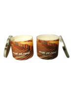 Bath & Body Works Ocean Driftwood Jar Candles 14.5 oz, (Set of 2) - $49.89