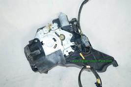 05-10 Honda Odyssey Power Sliding Door Lock Latch Assembly Passenger Right RH image 2