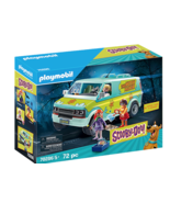 Playmobil SCOOBY-DOO! Mystery Machine 70286 - $59.00