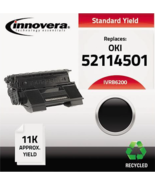 NEW Innovera Remanufactured 52114501 B6200 Toner IVRB6200 - $85.40