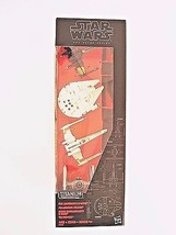 Hasbro Star Wars: Épisode VII - le Réveil de la Force The Black Séries T... - $29.58
