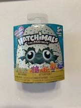 Hatchimals Colleggtibles Season 5 Mermal Magic Mystery 2 Pack - $8.50