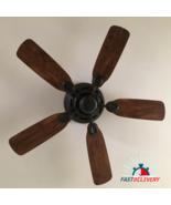 Hunter 42 in. Low Profile IV New Bronze Ceiling Fan 51061 New - $139.99