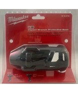 Milwaukee 49-16-2758 M18 Impact Wrench Protective Tool Boot - $17.82