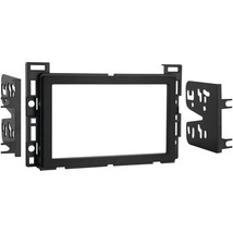 Metra 2005-2010 Gm And Pontiac And Saturn Double-din Installation Dash K... - $28.39