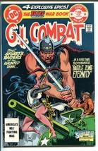 G.I. COMBAT #257 1983-DC-HAUNTED TANK-GLANZMAN-GIANT EDITION-VIKING-KUBE... - $55.87