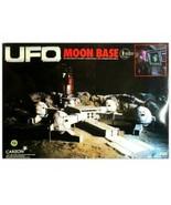 Gerry Anderson UFO MOON BASE Unassembled Model Kit Interceptor by Imai R... - $284.02