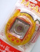 Tamagotchi Plus + Red Series Majide Orange K48 BANDAI Unopened Japan - $139.99