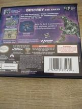 Nintendo DS Transformers: Revenge Of The Fallen Decepticons image 2