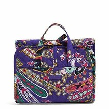 Vera Bradley Iconic Compact Weekender Travel Bag, Signature Cotton - $45.55