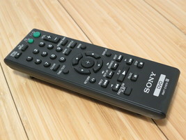 SONY RMT-D197A DVD DVP-NC80 DVP-NC80V DVP-NC80V/B DVP REMOTE CONTROL - $13.99
