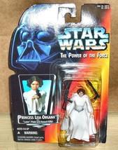1995 Star Wars- POTF Princess Leia Organa Action Figure - $7.43