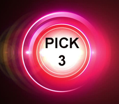 WED-THURS PICK ANY 3 $89,500 OR LESS FOR $151 EXCEPT NO DEALS & MYSTICAL - $0.00